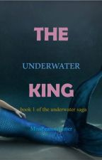 The underwater king by MissGarlicBreath