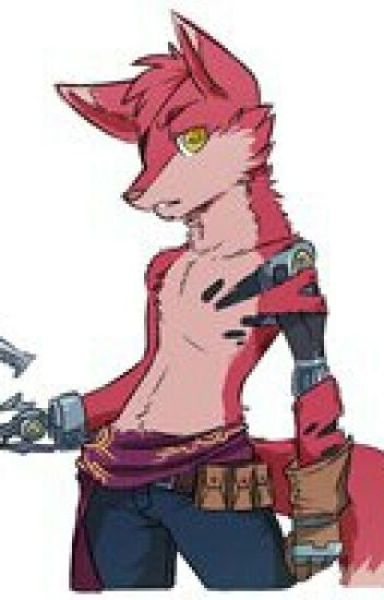 fnaf fanfiction foxy the pirate