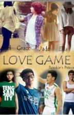 Love Game by rookie_s_princess