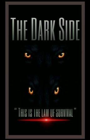 The Dark Side by IamTheFantasy