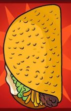 Bob the Taco by siimmlover