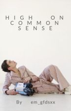 HIGH ON COMMON SENSE ~Joshua Bassett~ by em_gfdsxx