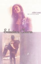 Salvatore charm. || The vampire diaries fan fic by boundbyblood