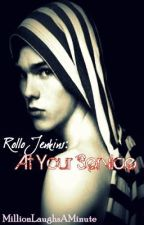 Rollo Jenkins: At Your Service... by MillionLaughsAMinute