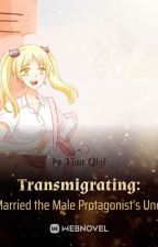 Transmigrating: I Married the Male Protagonist's Uncle by Nythzy