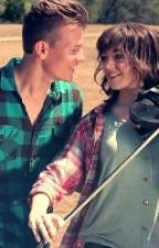 Some Kind Of Beautiful (Lindsey Stirling und Tyler Ward) by CreampuffStirlingite