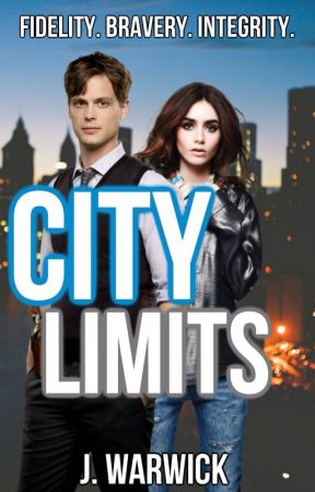City Limits (Spencer Reid Fanfic) - Chapter Eight: Okay