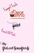 DearAmna by DeLeeCiousDevil