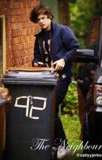 The Neighbour (Harry Styles Fan Fiction) by caityyjerkovic