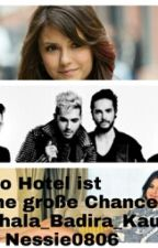 Tokio Hotel ist meine große Chance! by Soulsisters_forever