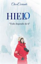 Hielo by ChicaCorriente