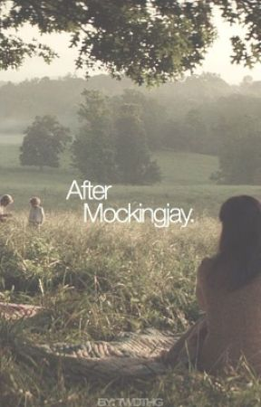 after mockingjay [DISCONTINUED] by twdthg