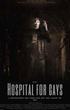 hospital para gays ~ stylinson au by -wyst3ria