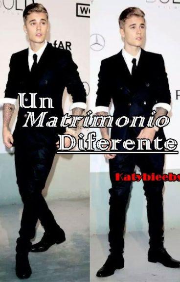 Un Matrimonio Diferente.➸Justin Bieber.