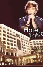Hotel love - Union J by bekjw13
