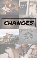 Changes (Jacob Black X Reader) by cloudlesscliche