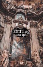 Empty Shifting Script by shiftingdudes
