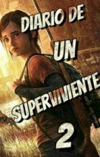 Diario de un superviviente 2 by AlvaroCardOli