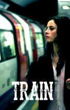 Train || n.horan by _louisbutt