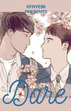 Dare (A Kaisoo Fanfic) by kfnye98