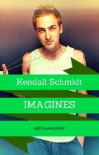 Kendall Schmidt Imagines by KCoverGirl247