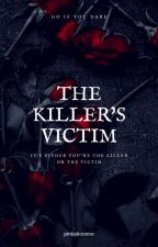 The Killer's Victim (On-going) by LeiCorsiga