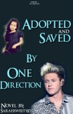 adopted and saved by one direction by sarahsweety1d