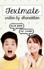 Textmate [Kathniel] by dhanedelion
