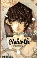 The Bride Of the Water God: Rebirth(Habaek x Reader) by Seonbaenim