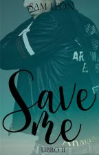 Save Me | Logan Lerman by Itssamleon