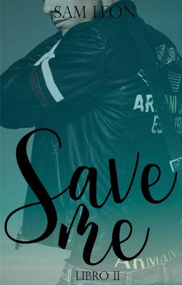 Save me | Logan Lerman [Destroy me #2]