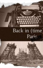 Back in (time) Paris by HopefulRosePetals