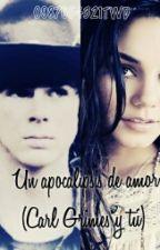 un apocalipsis de amor (carl grimes y tu) by 0987654321TWD