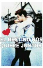 El Destino Nos Quiere Juntos (Abraham Mateo y tu) by Damii99