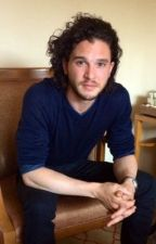 Kit Harington One Shots by haringtonsmiles