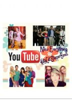 New Everything (Mash-Up) - (Bones, Katy Perry, Steps, YouTube) by KCSBYT