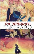 Mi esperado romance (NaLu) by Alysa13