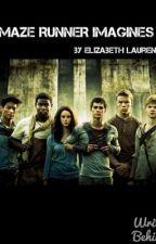Maze Runner Imagines by citykidliz