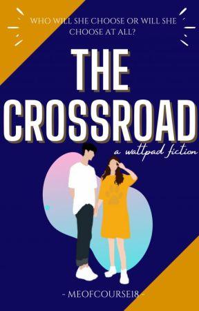 The Crossroads by meofcourse18