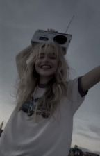 ocean eyes † hope mikaelson by thecrescentmoonwolf