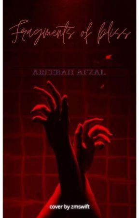 Fragments of Bliss by areebahafzal