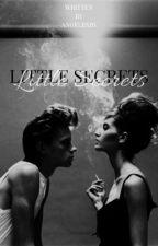 Little Secrets by blxckrose_