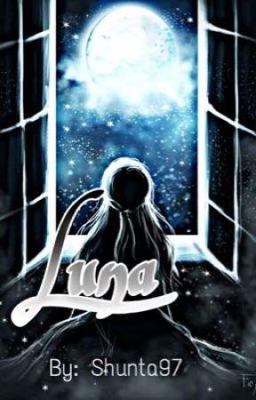 Luna by Shunta97