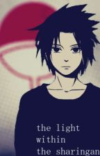 The Light Within the Sharingan by Blockli