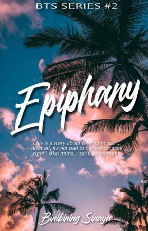 Epiphany (On-going) by Binibining_Sinaya