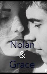 Nolan & Grace by shellbylynn