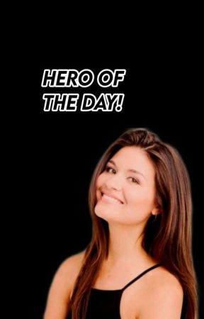 HERO OF THE DAY (METALLICA! [APPLYFIC]) by mitchgrassified