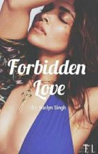Forbidden Love  by emo_pool