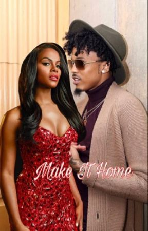 Make It Home (Sequel to Breakin' All The Rules) by Love_Jas