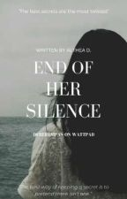 End of her Silence by dererempas